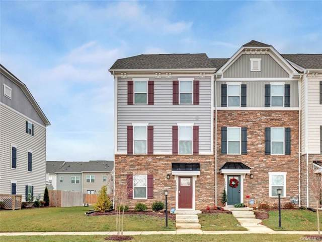 7864 Mint Lane, North Chesterfield, VA 23237 (MLS #1938319) :: EXIT First Realty