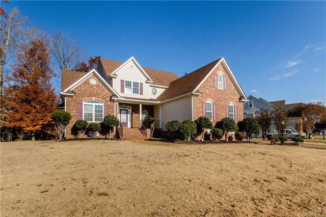701 Waterfront Drive, Colonial Heights, VA 23834 (MLS #1938343) :: HergGroup Richmond-Metro