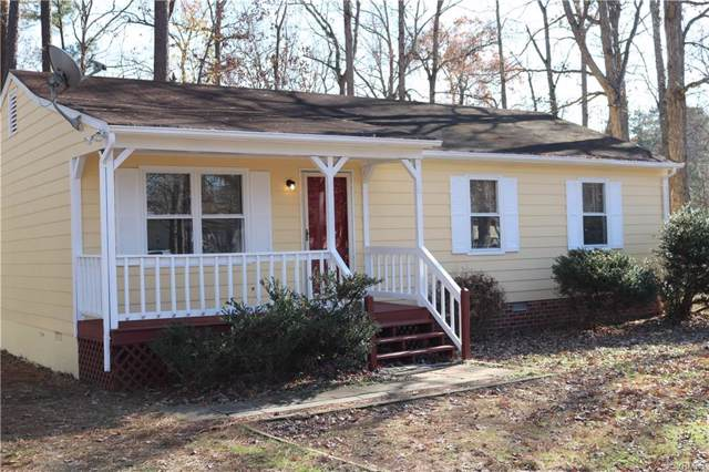 19513 Julep Circle, South Chesterfield, VA 23834 (MLS #1938356) :: HergGroup Richmond-Metro