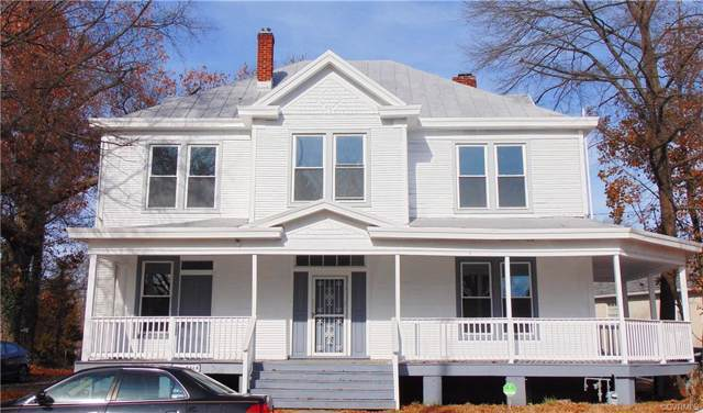 2301 Harwood Street, Richmond, VA 23224 (MLS #1938363) :: HergGroup Richmond-Metro