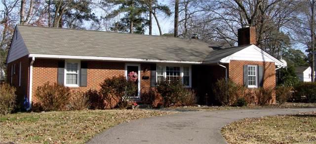 8414 Gaylord Road, Henrico, VA 23229 (MLS #1938368) :: The RVA Group Realty