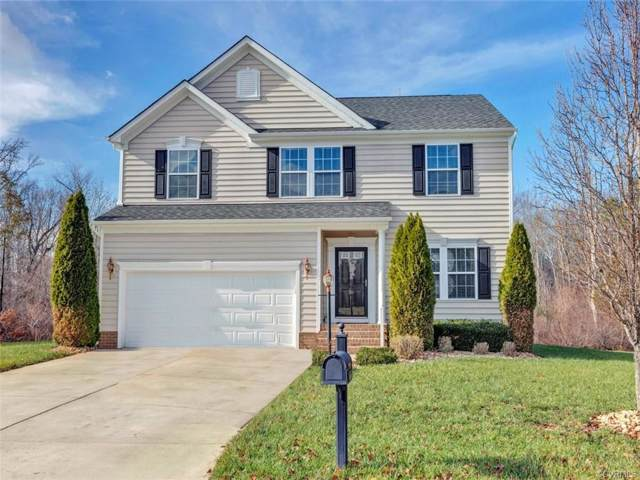 11430 Great Willow Drive, Moseley, VA 23120 (MLS #1938385) :: EXIT First Realty