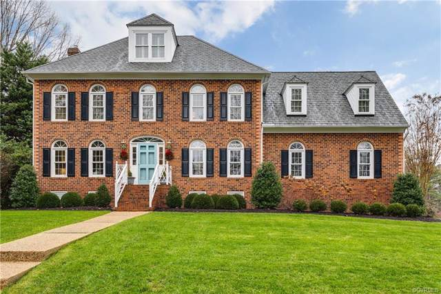2804 Cottage Cove Drive, Henrico, VA 23233 (MLS #1938391) :: EXIT First Realty