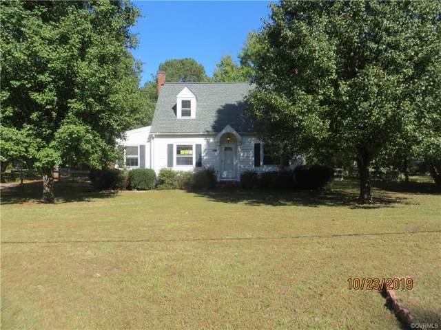 8515 Guinea Road, Hayes, VA 23072 (#1938397) :: Abbitt Realty Co.