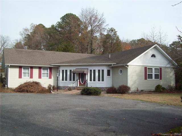 206 Church Street, Mathews, VA 23109 (#1938411) :: Abbitt Realty Co.