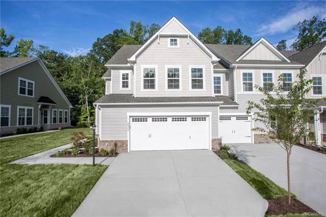 7124 Desert Candle Drive, Moseley, VA 23120 (MLS #1938435) :: EXIT First Realty