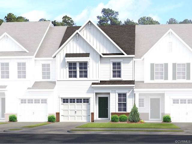 17609 Marymere Court, Moseley, VA 23120 (MLS #1938445) :: EXIT First Realty