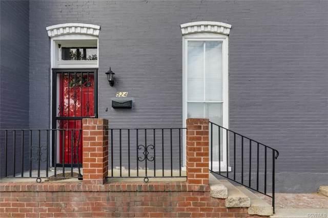 524 Brook Rd, Richmond, VA 23220 (MLS #1938449) :: EXIT First Realty