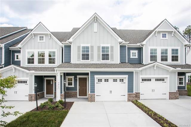 7133 Desert Candle Drive, Moseley, VA 23120 (MLS #1938508) :: The Redux Group