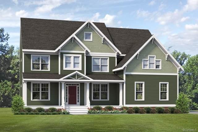 4630 Ellerby Drive, Moseley, VA 23120 (MLS #1938542) :: The Redux Group