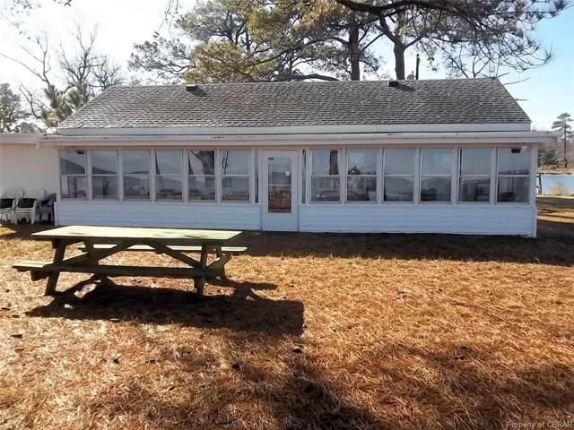 198 Montgomery Cove Road, Deltaville, VA 23043 (#1938558) :: Abbitt Realty Co.