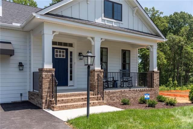 TBD Tbd Linden Terrace @ Readers Branch, Goochland, VA 23103 (MLS #1938559) :: The RVA Group Realty