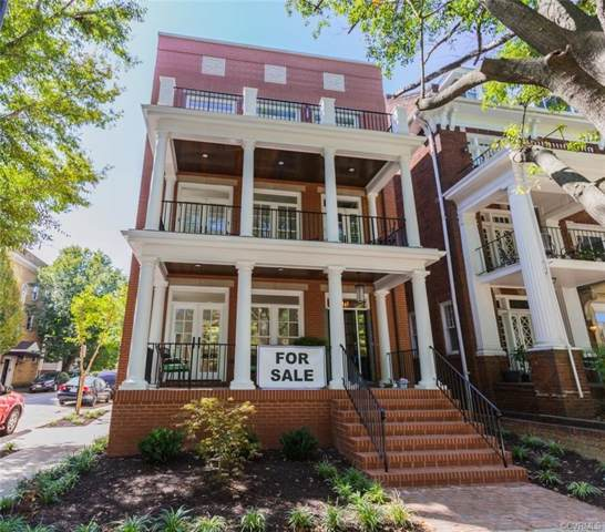 2901 Monument Avenue, Richmond, VA 23221 (MLS #1938570) :: Small & Associates