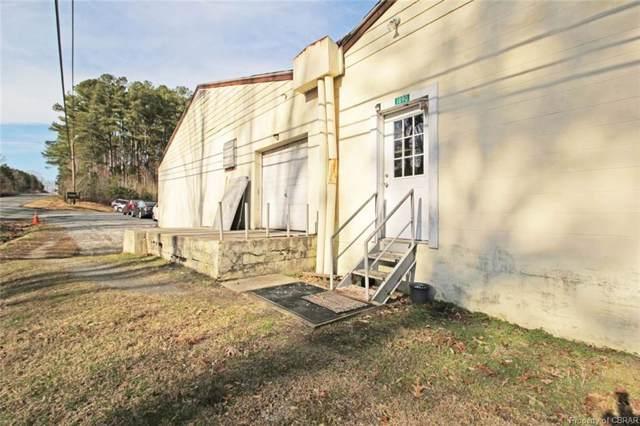 Lancaster, VA 22503 :: Small & Associates