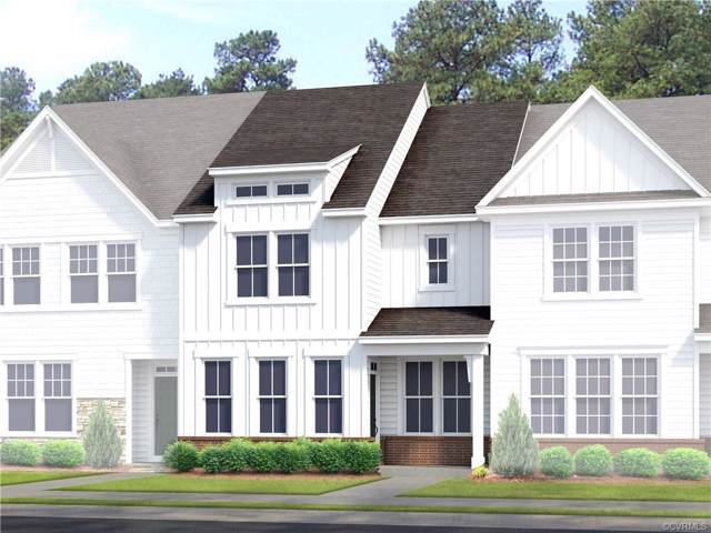 7852 Vermeil Street, Chesterfield, VA 23237 (MLS #1938643) :: EXIT First Realty