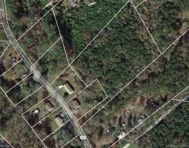 3.8ac Providence Road, Hayes, VA 23072 (MLS #1938676) :: EXIT First Realty