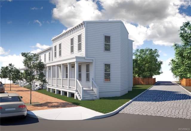 820 N 23rd Street, Richmond, VA 23223 (MLS #1938715) :: Small & Associates