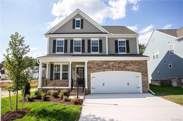 5082 Maben Hill Lane, Glen Allen, VA 23059 (MLS #1938725) :: EXIT First Realty