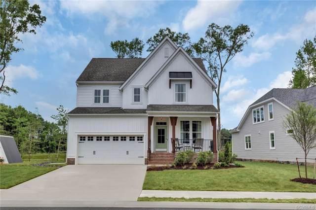 8174 Judith Lane West, Mechanicsville, VA 23116 (MLS #1938864) :: EXIT First Realty