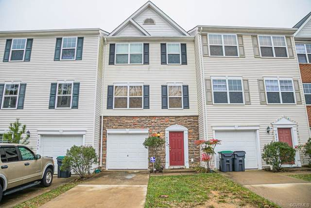 18304 Democracy Avenue #0, Ruther Glen, VA 22546 (MLS #1938944) :: EXIT First Realty