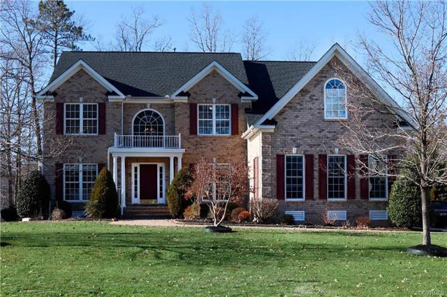 5508 Woolshire Place, Henrico, VA 23059 (MLS #1939037) :: EXIT First Realty