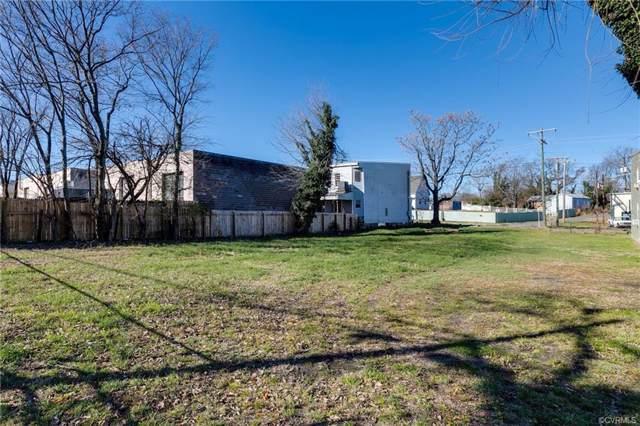 2322 Hull Street, Richmond, VA 23224 (MLS #1939058) :: Treehouse Realty VA