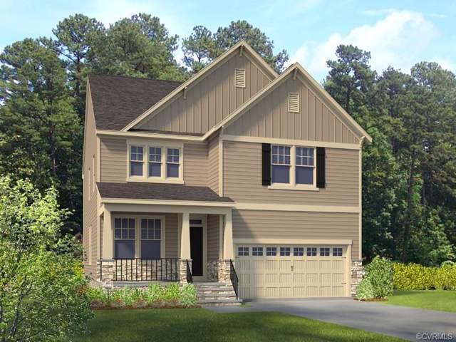 9272 Crowell Street, Mechanicsville, VA 23116 (MLS #1939070) :: EXIT First Realty