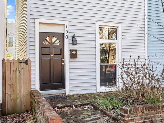 1505 Floyd Avenue, Richmond, VA 23220 (MLS #1939100) :: Small & Associates
