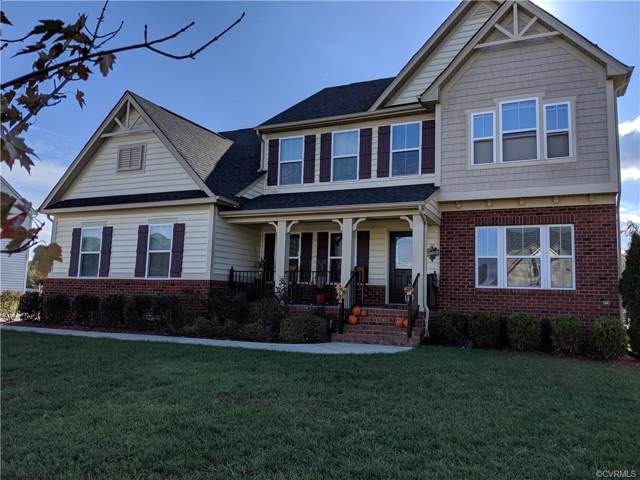 12118 Rotunda Lane, Chester, VA 23836 (MLS #1939250) :: The Redux Group