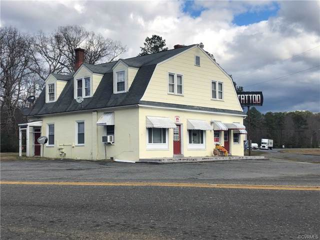 Warsaw, VA 22572 :: The RVA Group Realty