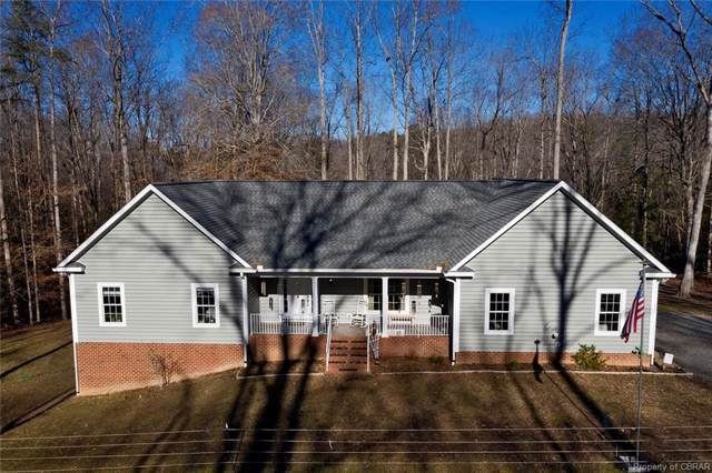 6815 New Upton Farms Lane, Dutton, VA 23061 (#1939418) :: Abbitt Realty Co.
