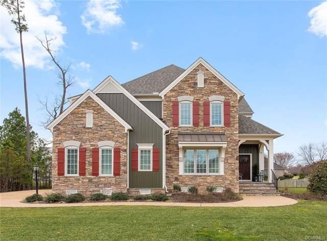 12637 Wyndham West Drive, Glen Allen, VA 23059 (MLS #1939548) :: EXIT First Realty