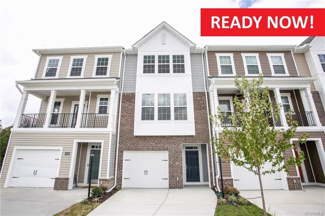 12036 Avaclaire Drive, Chester, VA 23831 (MLS #1939554) :: EXIT First Realty