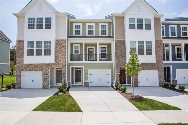12012 Avaclaire Drive, Chester, VA 23831 (MLS #1939557) :: EXIT First Realty