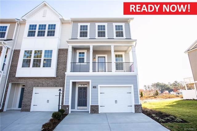 11929 Rubystone Drive, Chester, VA 23831 (MLS #1939564) :: EXIT First Realty
