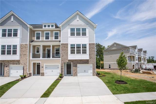 12016 Avaclaire Drive, Chester, VA 23831 (MLS #1939567) :: EXIT First Realty