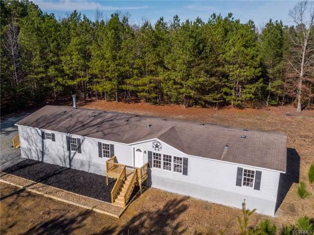 1187 Ashdale Road, Center Cross, VA 22437 (MLS #1939576) :: Small & Associates
