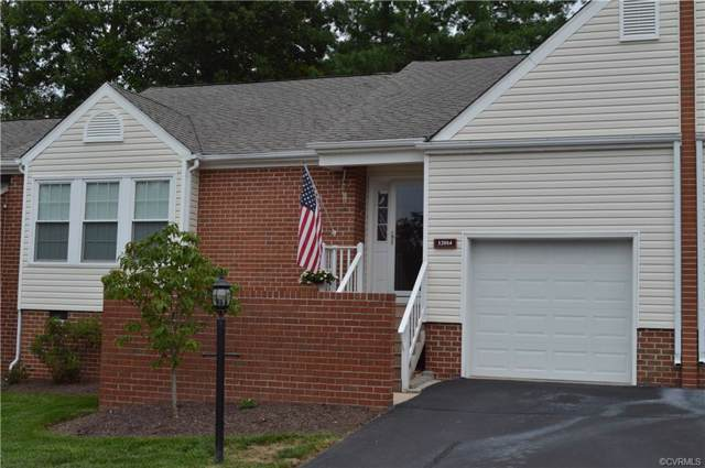 12014 Southall Court, Henrico, VA 23233 (MLS #2000008) :: EXIT First Realty