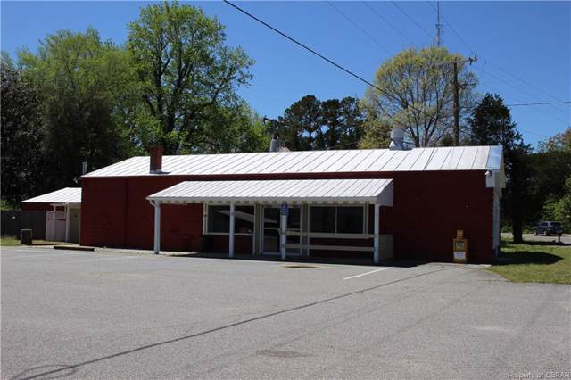 Cobbs Creek, VA 23035 :: The Redux Group