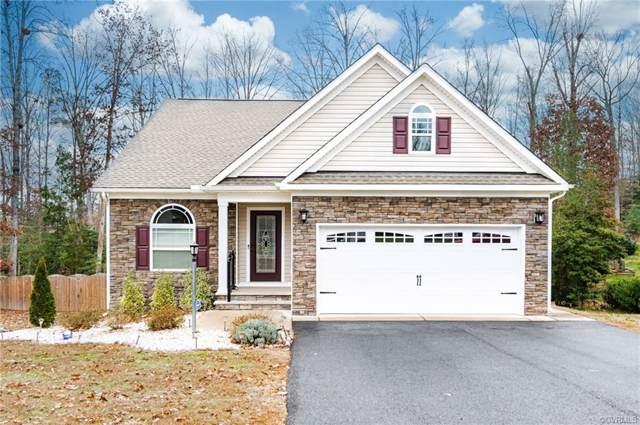2214 Silver Street, Aylett, VA 23009 (MLS #2000136) :: EXIT First Realty