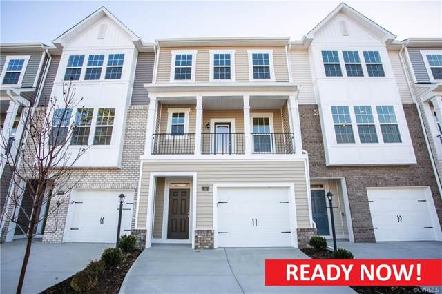 11921 Rubystone Drive, Chester, VA 23831 (MLS #2000205) :: EXIT First Realty