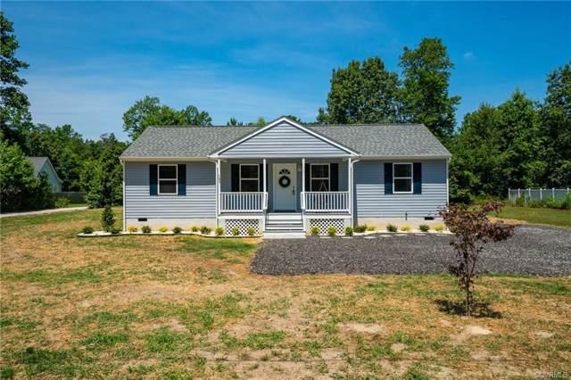 12576 Dogwood Trail, Gloucester, VA 23061 (#2000236) :: Abbitt Realty Co.