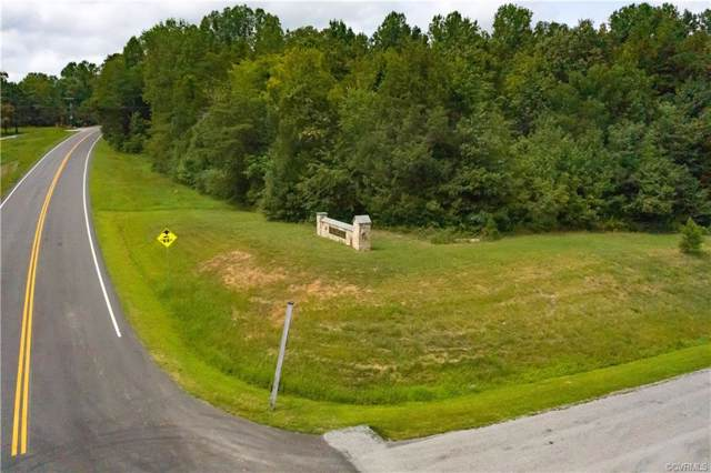 2420 Gammons Creek Drive, Maidens, VA 23102 (MLS #2000391) :: EXIT First Realty