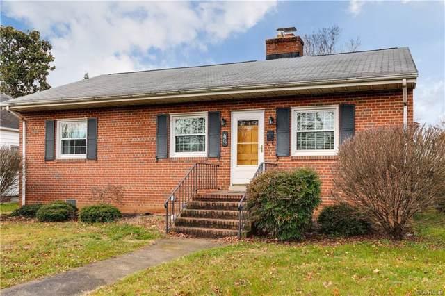 4406 Brook Road, Richmond, VA 23227 (MLS #2000533) :: Small & Associates