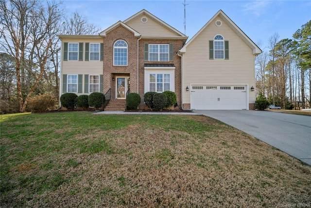 7175 Woody Road, Gloucester, VA 23061 (#2000545) :: Abbitt Realty Co.