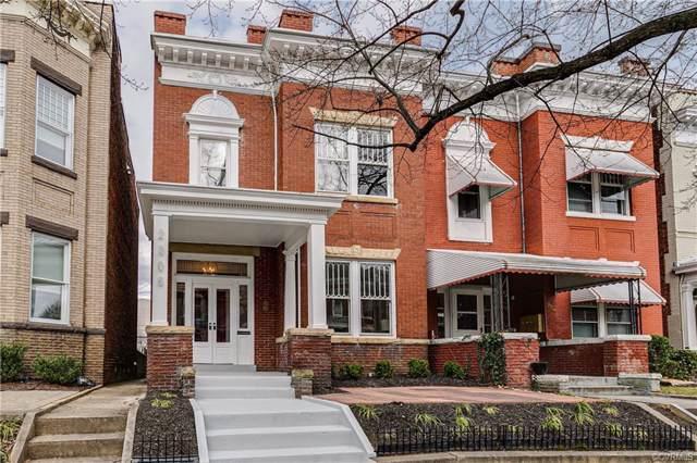 2306 W Grace Street, Richmond, VA 23220 (MLS #2000547) :: Small & Associates