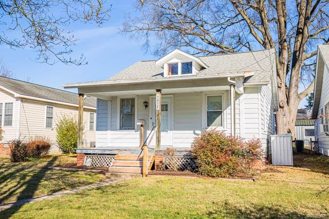 1412 Byron Street, Richmond, VA 23222 (MLS #2000581) :: EXIT First Realty