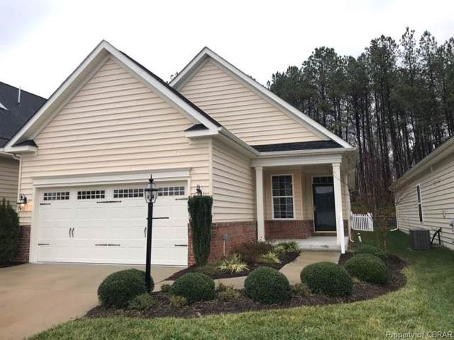 6205 Thomas Paine Drive, Williamsburg, VA 23188 (MLS #2000642) :: Small & Associates