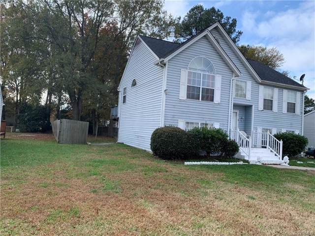 913 Wynfield Terrace, Henrico, VA 23223 (MLS #2000697) :: EXIT First Realty