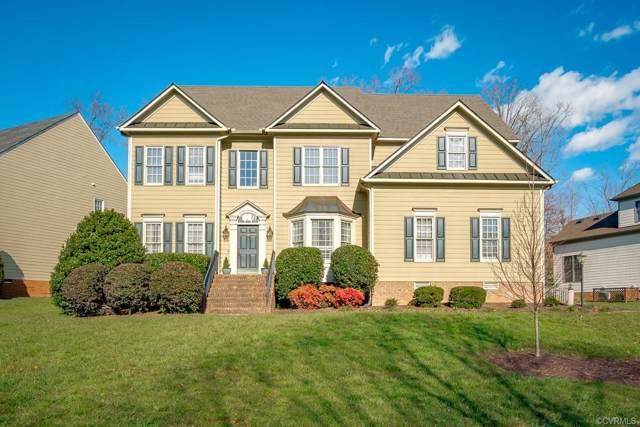 1125 Kingham Drive, Midlothian, VA 23114 (MLS #2000708) :: EXIT First Realty